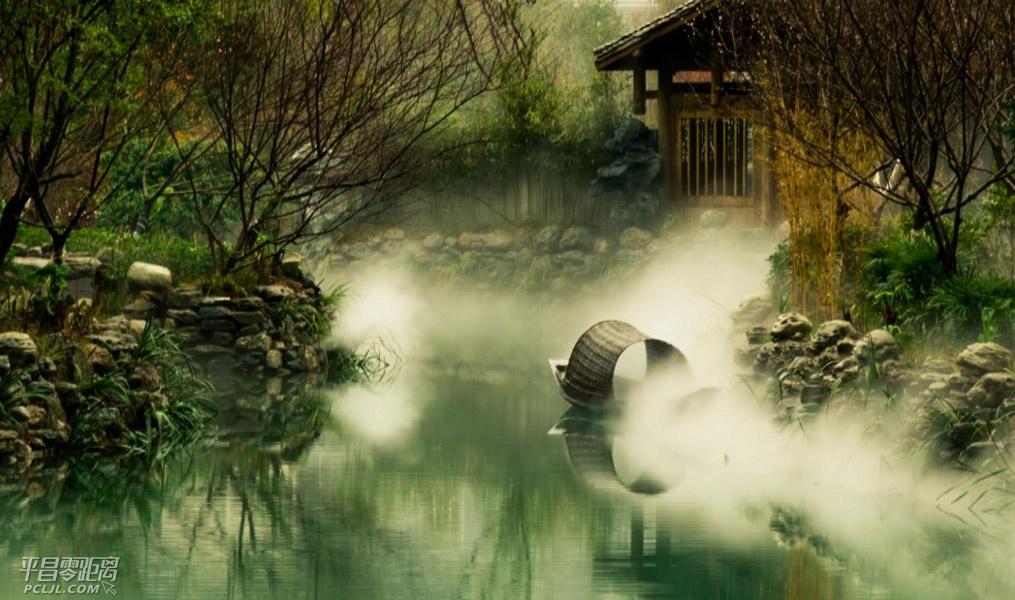 前往重庆酉阳-寻访大山深处的世外桃源和龚滩古镇