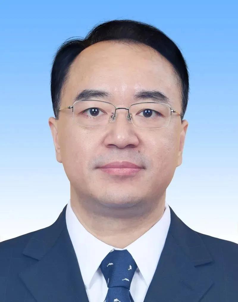 好消息!平昌人的他被任命为上海市人民政府副市长