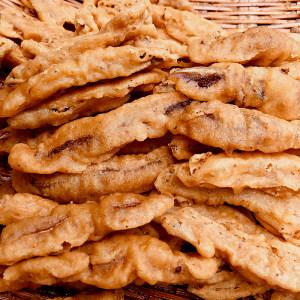【晚8点红包】来说一说你觉得什么食物能代表平昌?
