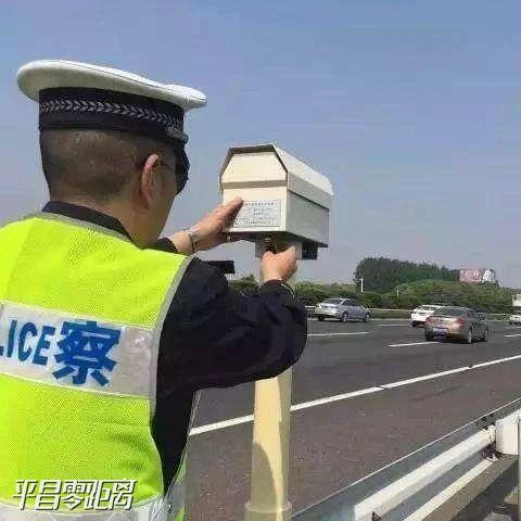 平昌车主注意!恩广高速巴达段启用1处移动测速→